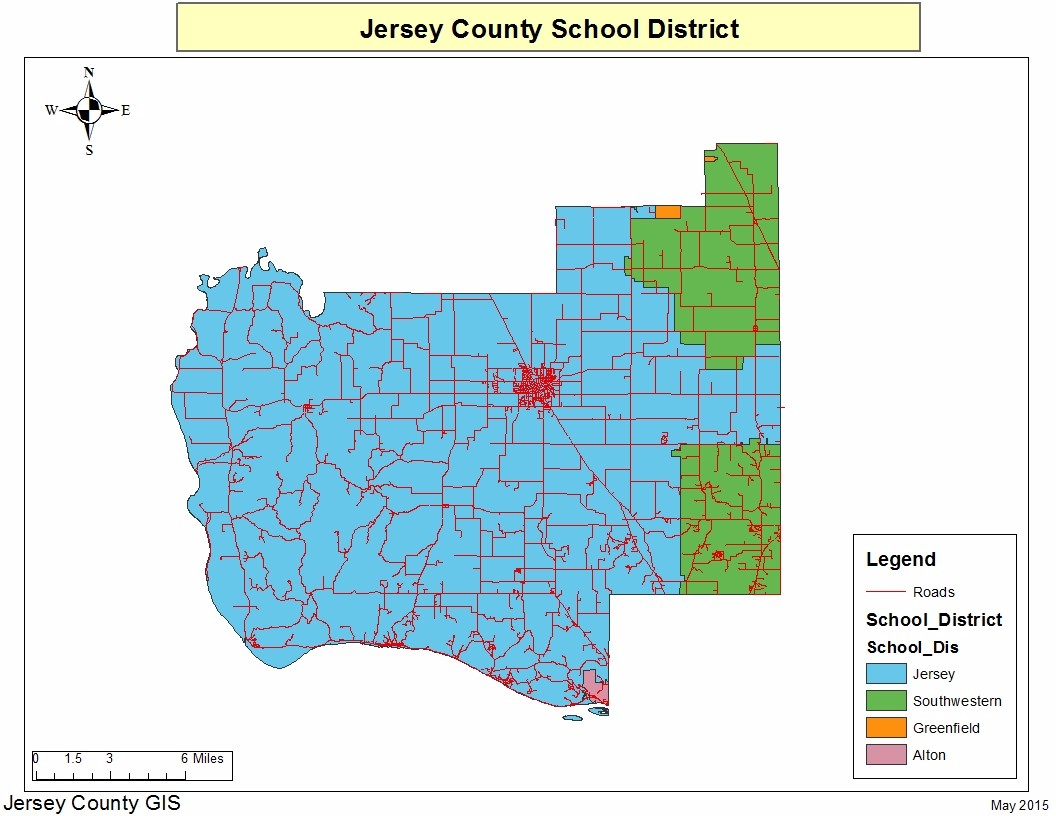 jersey county il recording fees